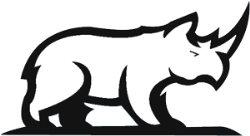 Rhino Fence Company Logo