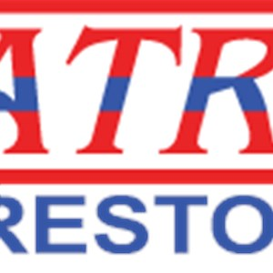 Patriot Stone Restoration Inc Logo