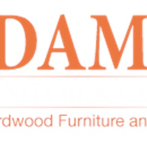 Adams Fine Furniture AND Cabinetry/ Adams Wood DSN Logo