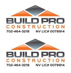 Build Pro Woodworks Logo