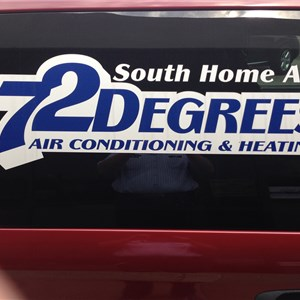 South Home Air Cover Photo