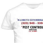 K-lobeto Exterminators INC Cover Photo