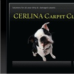 Cerlina Flooring Logo