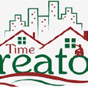 Time Creators Logo