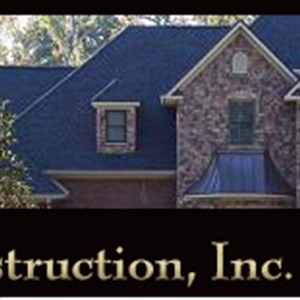 Tile Roofing Contractors Logo