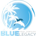 Blue Legacy Pool Service Cover Photo