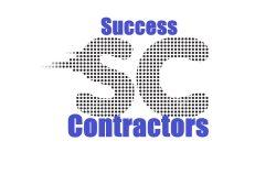 Success Contractors Logo