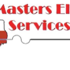 Masters Electrical Services, Ltd. Logo