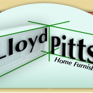 Lloyd Pitts Home Furnishings Logo