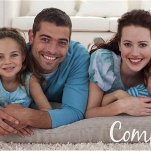 Premium Comfort Systems Logo