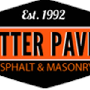 Better Paving Corp Logo
