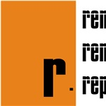 R. Remodeling, Renovation, Repairs Logo