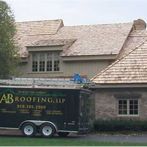 A&b Roofing, LLP Cover Photo