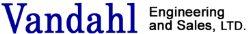 Vandahl Logo