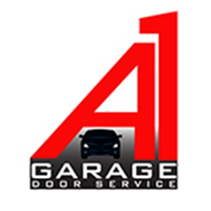 A Garage Door Service LLC Logo