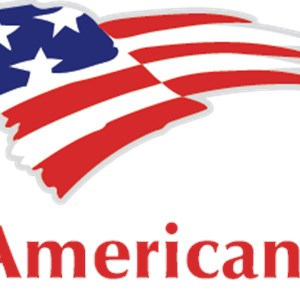 Great American Garage Doors Logo