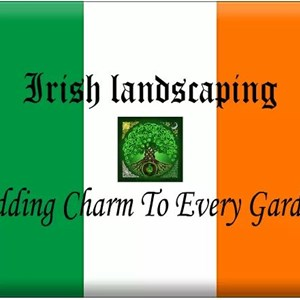 Irish Landscaping Cover Photo
