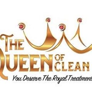 Queen Of Clean Logo
