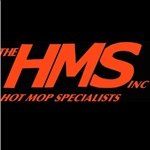 The Hot Mop Specialists Logo
