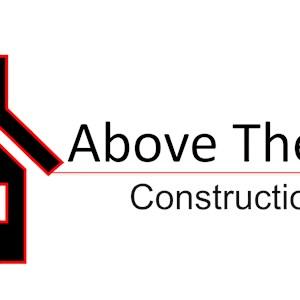 Above the Grade Construction LLC Logo