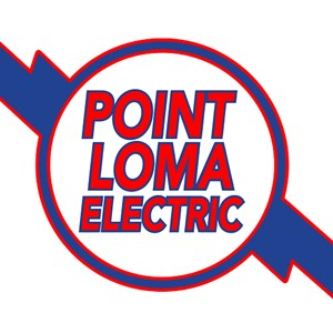Point Loma Electric Logo