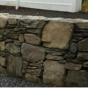 Stone Wall Designers Inc Logo