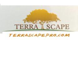 Terra Scape Landscape Logo