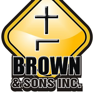 Brown & Sons, Inc. Cover Photo