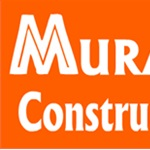 Murabia Construction Logo