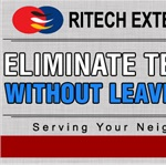 Ritech Exterminator Termite Control Cover Photo