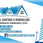 Greguol Coatings and Remodeling Cover Photo