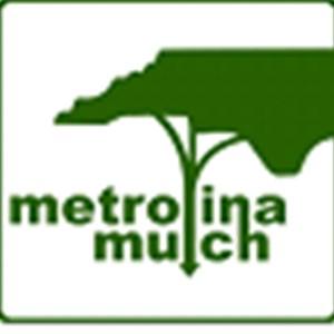 Metrolina Mulch Logo