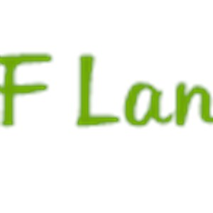 Wf Landscape Services Logo