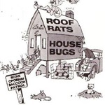 Old Reliable Pest Control and Handyman Logo