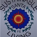 Sustainable Living Santa Fe Logo