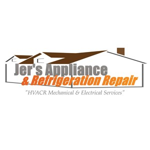 Jers Appliance & Refrigeration Repair Logo