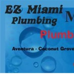 EZ Miami Plumbing Cover Photo