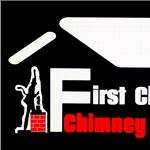 First Class Chimney Services, LLC Logo