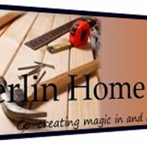 Merlin Home Magic Logo