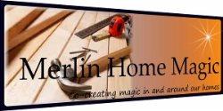 Merlin Home Magic Logo