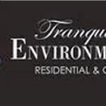 Tranquile Environments, INC Logo