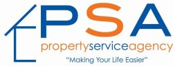 Property Service Agency LLC Logo