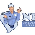 Dne appliance repair Cover Photo