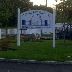 Peconic Bay Fence Co., LLC Cover Photo