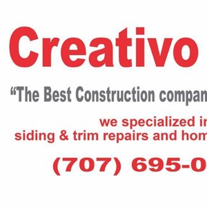 Creativo Inc Logo