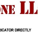 Custome Stone LLC Logo