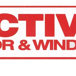 Active Door & Window - Punta Gorda Logo