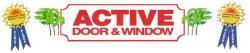 Active Door & Window - Punta Gorda Logo