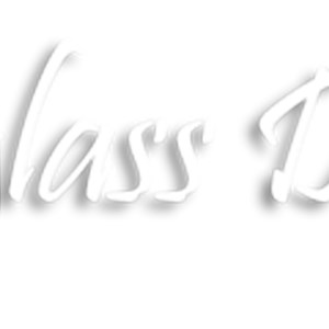 Glass Design Logo