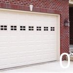 Replacement Garage Door